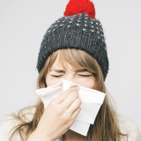 Cold or Flu Holiday Travel