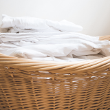 How to Clean and Sanitize Laundry