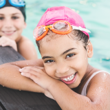 How Kids Swimming Lessons Help Prevent Drowning