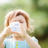 How Much Water Should Kids Drink