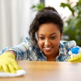 Safely Clean and Disinfect House During Coronavirus Outbreak